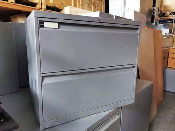 Used 2 Drawer Side Filer