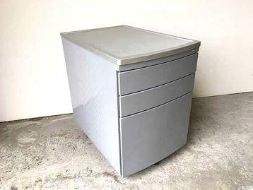 3 drawer under desk pedestals.