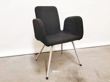 Used Fabric Reception Chairs