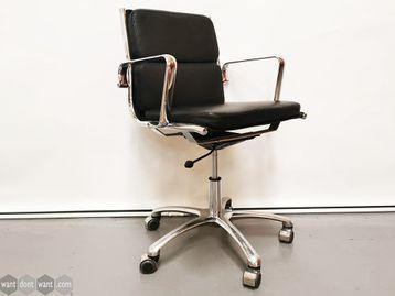 Used Luxy Soft Pad Chairs