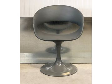 Brand New Italian Designed Contemporary Bucket Style Breakout Chair