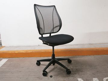 Used Humanscale Liberty Operator Chairs (No Arms)