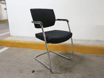 Used Senator Sprint Boardroom Meeting Chairs