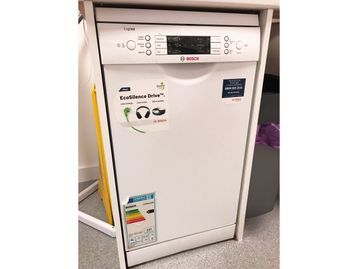 Used Bosch Logixx Slimline Dishwasher