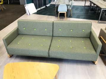 Used Theo Sofa