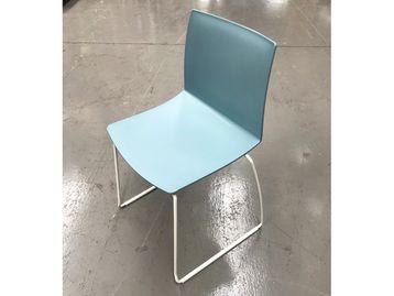 Used Gaber 'Kanvas' Stacking Chairs