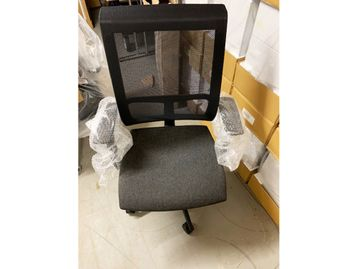 Brand New Never Used Mesh Back Operator Chairs with Arms