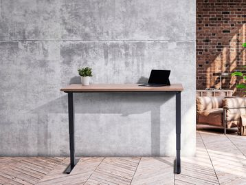 Brand New Twin Motor Sit Stand Desks - Many Finishes & Sizes