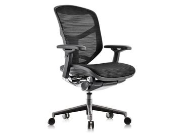 Brand New Fully Adjustable Mesh Operator Chair