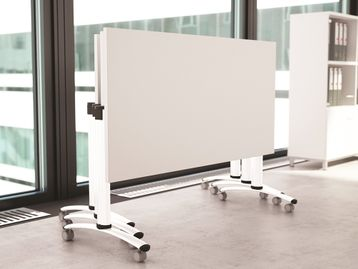 Tilt-Top Training and Conference Tables