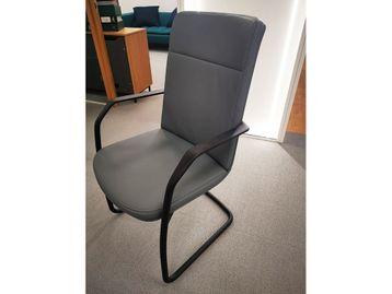 Never Used Orangebox 'Calder' High Back Meeting Chairs
