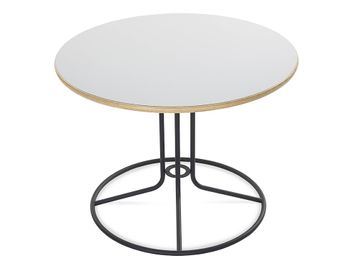 Never Used Connection 'Flow' Circular Table