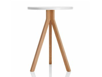 Never Used Boss Design 'Traid' Circular Table