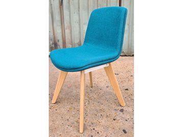 Never used Orangebox 'Cubb' Meeting Chairs