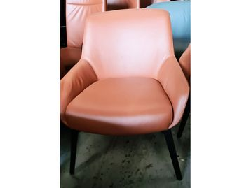 Never Used Boss Design 'Marnie' Armchairs