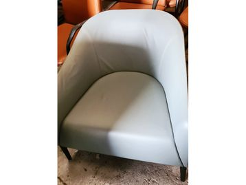 Never Used Boss Design 'Manta' Armchair