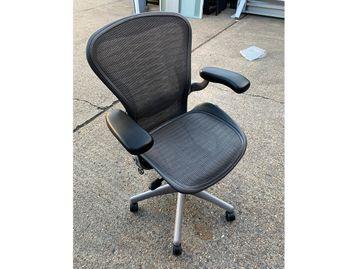 Refurbished Herman Miller Aeron Chair