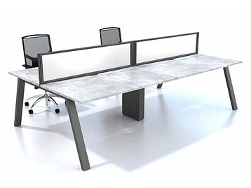 So many bench desks to choose from - these will impress. <b>Click the photo</b>