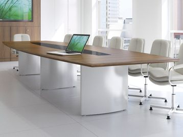 Meeting/conference tables to compliment YOUR environment.