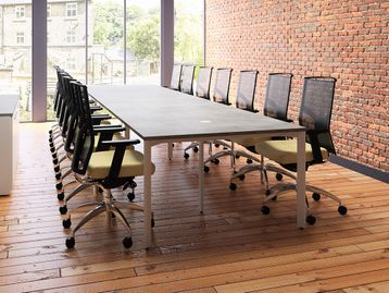 Brand New 5 Metre Table - Other Sizes and Finishes Available