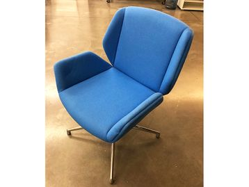 Used Boss Design Kruze Chairs