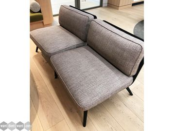 Used Fredericia Lounge Seats