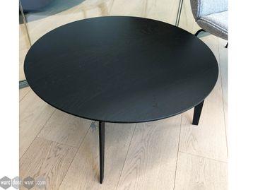 Used Fritz Hansen 'Join' Circular Coffee Table