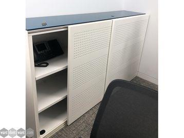 Used Storage Cupboard