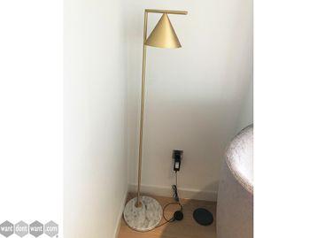Used Floor Standing Lamp