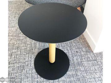 Used Black Coffee Tables