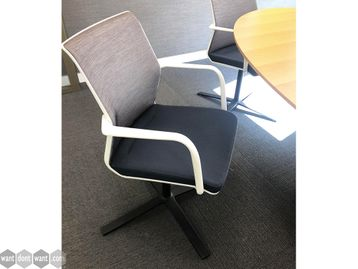 Used Orangebox Workday Conference Chairs