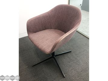 Used Modus 'Quiet' Chairs