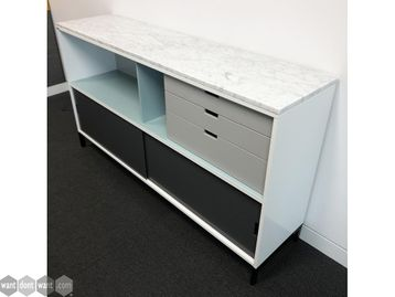 Used Edsbyn Sideboard with Marble Top