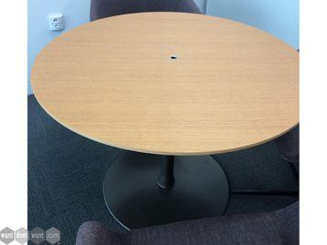 Used 1000mm Circular Table