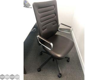 Used Vitra AC4 Executive Chair