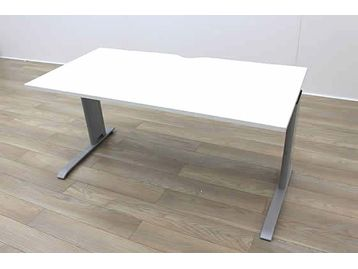 Office Desks available in various sizes and finishes!