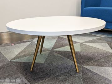 Used 800mm Coffee Tables