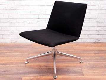 Used Brunner Fina Lounge Chair
