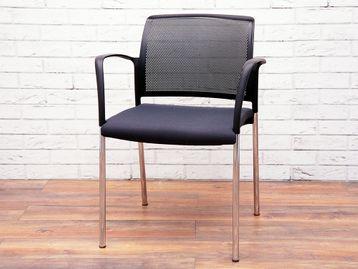 Boss Design Mars Mesh Back Meeting Chair