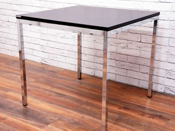 Used Wiesner Hager 'Clip' Square Table