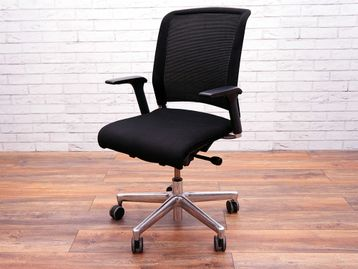 Used Interstuhl 'Xantos' X142 Mesh Back Operator Chair