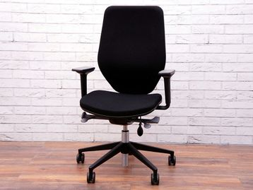 <b><i>Half Price Offer Reduced from £145</b></i> <br>Used Orangebox 'OHA' Operator Chair