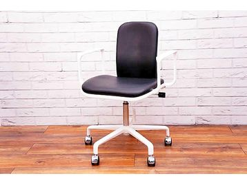 Fred Scott Hille Supporto Chair