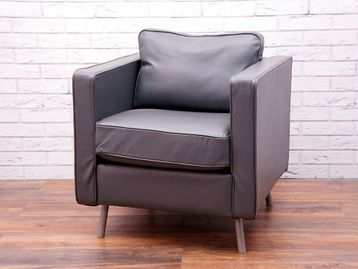 Used Orangebox Ogmore-S1 Armchair