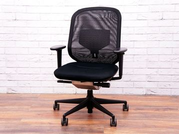 Vitra MedaPal Mesh Back Operator Chairs