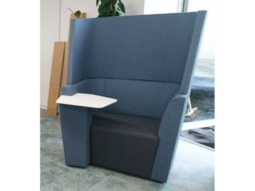 Used Orangebox 'Away from the desk' High Back Single Seats