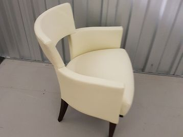 Used David Edward Gotham Lounge Chair