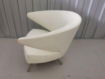 Used David Edward Luna Lounge Chair