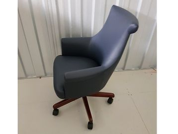 Used David Edward Stern Executive Task Chair