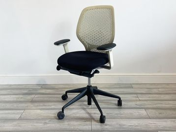 Refurbished Orangebox Ara Operator Chairs